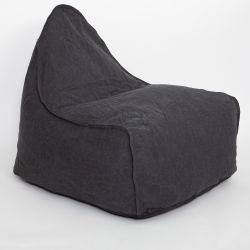 Beanbag Chill + Refill | Grey