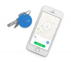 Smart Keychain Chipolo | Blue