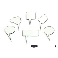 Party Picks Chit Chat | Set of 12