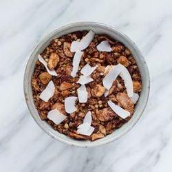Granola | Chocolat & Coconut