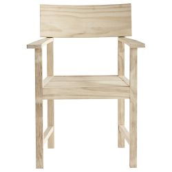 Stuhl Chunkydine | Naturfarbe