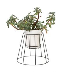 Plant Stand Cibele | Black
