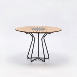 Outdoor Dining Table Circle | Ø 110 cm