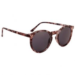 Sunglasses Charles in Town Polarised | Burgundy Tortoise