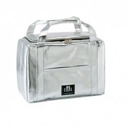 Cooler Bag City Big | Silver