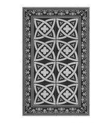 Vinyl Floor Mat Celtic