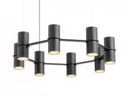 Ceiling Lamp CeLLIGHT | Octa