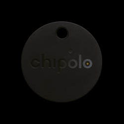 Smart Keychain Chipolo | Black