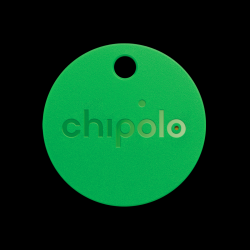Smart Keychain Chipolo | Green