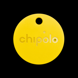 Smart Keychain Chipolo | Yellow