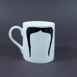 Mug | The Fu Manchu