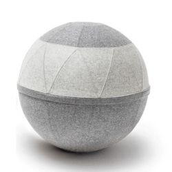 Pouffe Rollo Classy | Stone