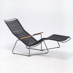 Outdoor Sun Rocker Click | Black