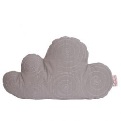 Cloud Cushion | Grey