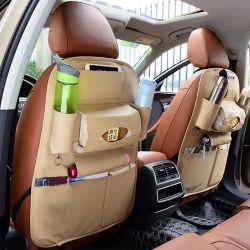 Car Seat Hanging Bag | Beige