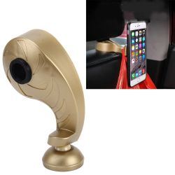Magnetic Holder for Mobile Phone | Gold