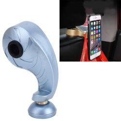 Magnetic Holder for Mobile Phone | Blue