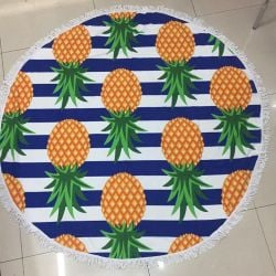 Summer Towel | Pineapple
