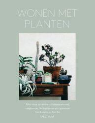 Buch 'Wonen Met Planten'