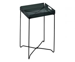 Table d'Appoint CO042NE | Noir