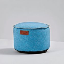 Pouf RETROit Cobana | Turkis