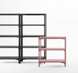 Coco Shelf | Cherry