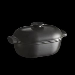 Ovale Braadpan Delight 4.5L | Ardoise