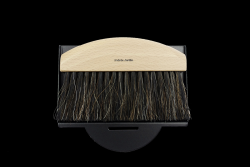 Set of Table Brush & Dustpan | Mr & Mrs Clynk | Giftbox | Black