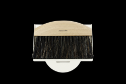 Set of Table Brush & Dustpan | Mr & Mrs Clynk | Giftbox | White