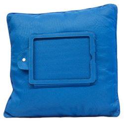 Coussin pour iPad | Bleu