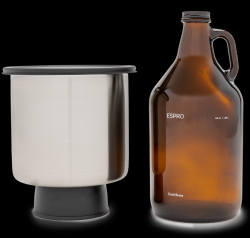Cold Brew 1890 ml | Stainless Steel