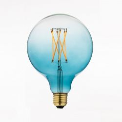 LED Bulb Mega Edison | Blue