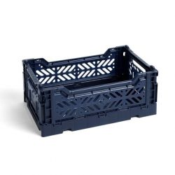 Colour Crate | Marineblauw
