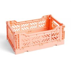 Colour Crate | Salmon