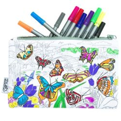 Trousse Papillon