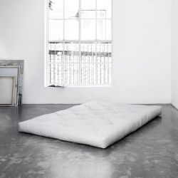 Matelas Comfort | Blanc