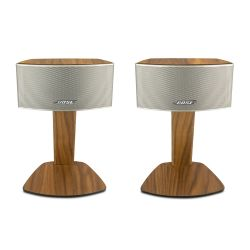 Walnut Wood Cover for Bose Companion 50