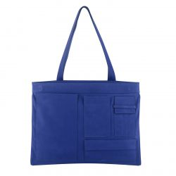 Reversible Shoulder Bag Concorde | Blue