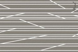 Fußmatte Connor Scraper | 50 x 75 cm
