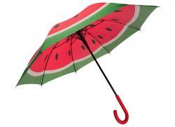 Regenschirm Wassermelone
