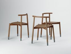 Stick Chair - Cherry