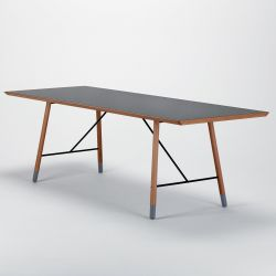 Stick Table | Brown