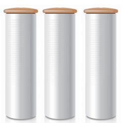 Füllung Flusenrolle Metallic | Käufer