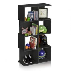 Malibu Shelf | Black