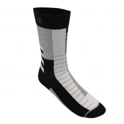Corbusier Socks | Black