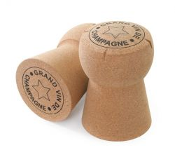 Stool Giant Champagne Cork