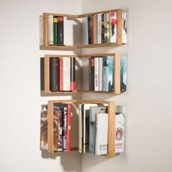 Bookcase Regal III