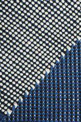 Wendbare Teppich-Korte | Blau