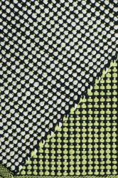 Wendbare Teppichkörbe | Grün