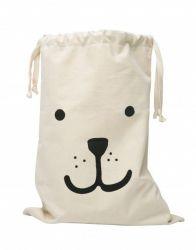 Fabric Storage Bag | Bear